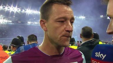 Terry praises gameplan