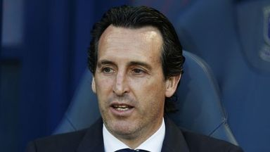 Emery to become new Arsenal boss