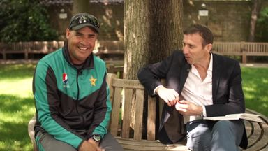 Arthur: Pakistan job has invigorated me