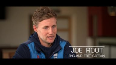 Joe Root: My first year as captain