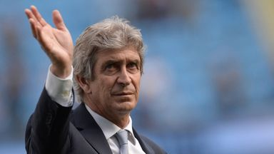 Pellegrini: We need time