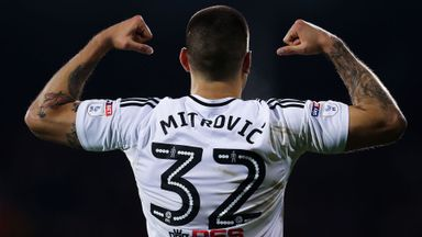The Best of Mitrovic