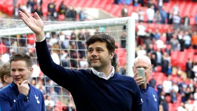 Poch to meet Levy over Spurs future