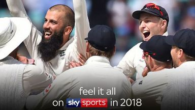 Sky Sports' summer of cricket!