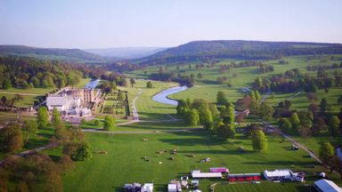 Event Rider Masters: Chatsworth