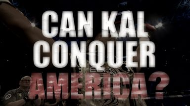 Can Kal conquer America