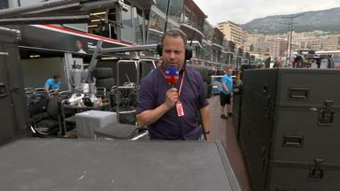 Ted's Race Notebook: Monaco