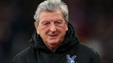 Hodgson: We need to prepare right