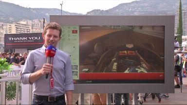 Ricciardo engine issues analysed
