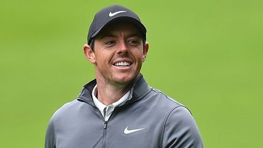 Flawless McIlroy shoots 65