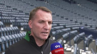 Rodgers: My players have given everything