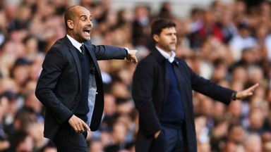 Pep: PL teams I've enjoyed watching