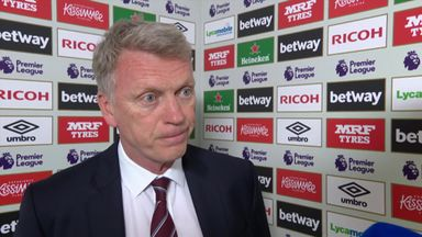 Players attitude pleases Moyes