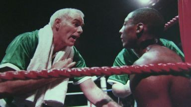 Brendan Ingle dies at the age of 77
