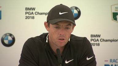 Rory happy to be back at Wentworth