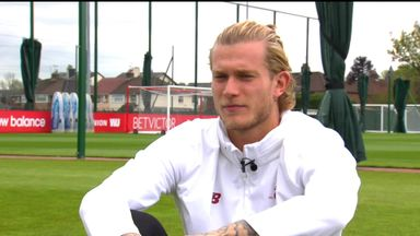 Karius: It's a dream come true