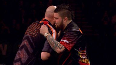 PLD Week 9: Van Barneveld v Smith