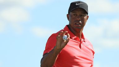 Best Of Tiger Woods