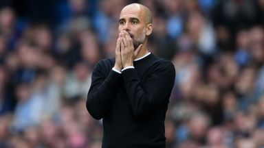 MNF Special: Pep Guardiola