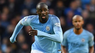 Ta-ra Yaya: Henry speaks to Toure