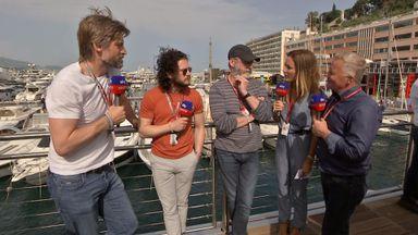 F1 Show: Monaco