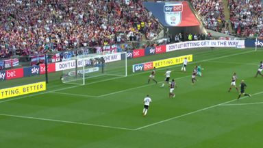 Cairney goal seals promotion