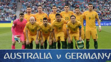 World Cup Countdown: Australia