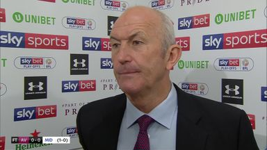 Pulis: We gave it everything
