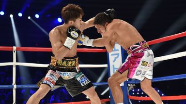 McDonnell v Inoue: Highlights