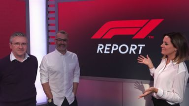 F1 Report: Spain Review