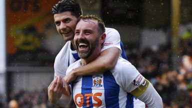 Killie fans offered ticket prize