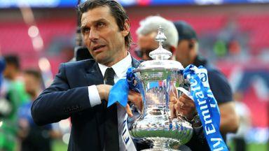 Conte: I'm a serial winner