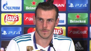 Bale: Best goal I've scored