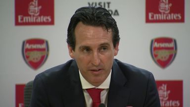Emery: We need to be world's best