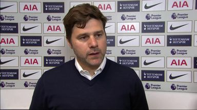 Pochettino: Third is massive achievement