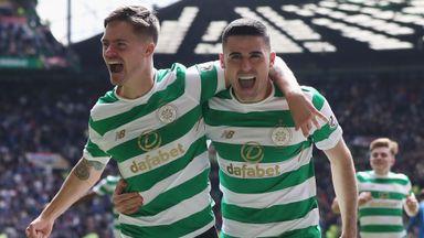 Nicholas warns Celtic about emotions
