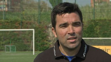 Deco: Jose has not changed
