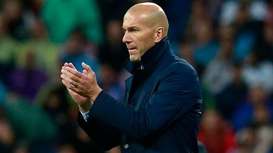 Klopp: Zidane is brilliant manager