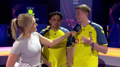 Brondby IF win FIFA eClub World Cup