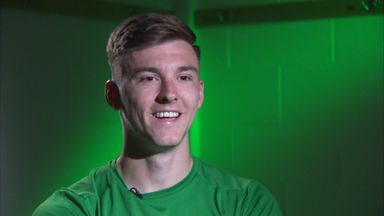 Tierney recalls emotional final