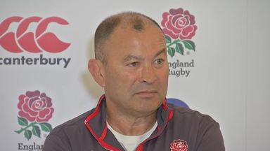 Jones: Expect the unexpected