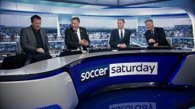 Best of Soccer Saturday