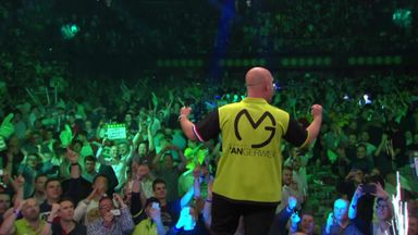MVG wins Premier League