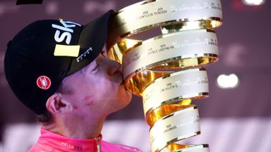 Froome: There's more to come