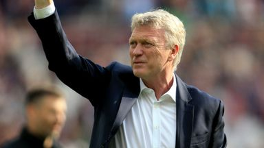 Nolan: Moyes' replacement must be popular