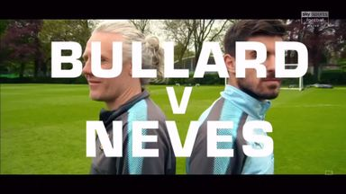 Bullard v Ruben Neves