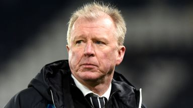 McClaren: I'll develop young talent
