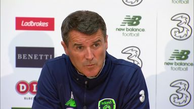 Keane: Football a mad industry