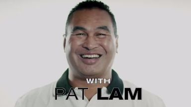 1 to 15: Pat Lam's Barbarians
