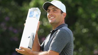 Molinari: Wentworth win tops the lot